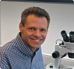 William A Hoch, PhD photo